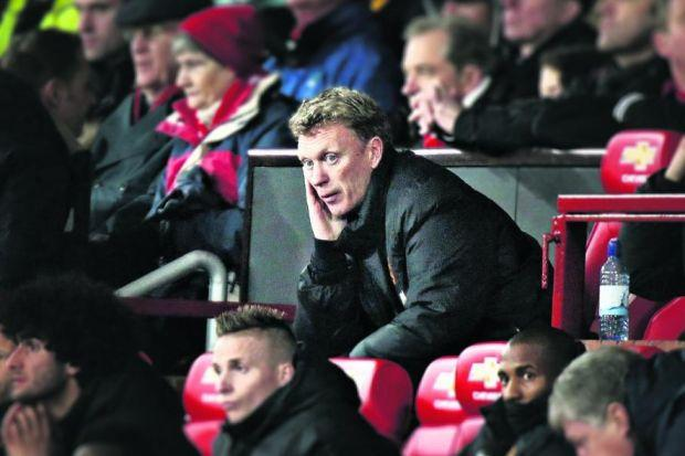The fall of David Moyes raises a series of questions: for him, for United, and for Sir Alex Ferguson