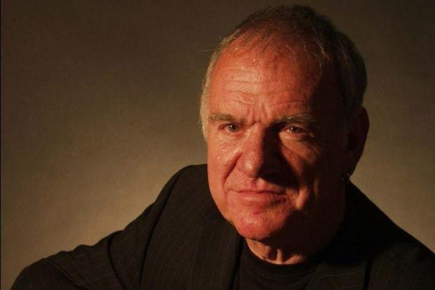 INSPIRED: Ralph McTell is taking his Celtic-themed tour around the UK and Ireland.