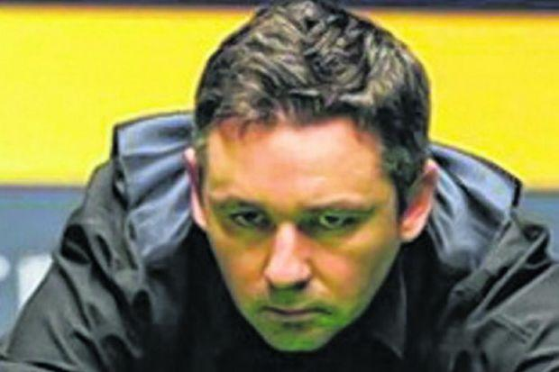 Alan McManus is trying to reach a Crucible semi-final for the first time in 21 years