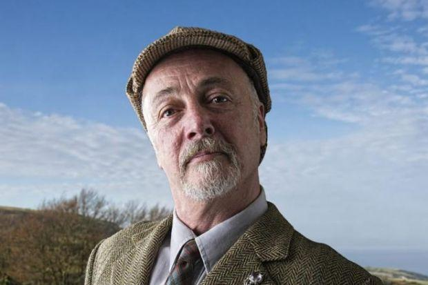 RELOCATION: Jimmy Chisholm in Uncle Varick, set in 1960s rural Sotland.                  Photograph: Richard Campbell