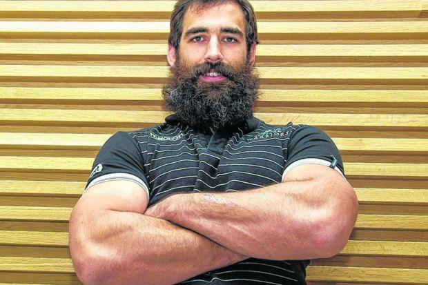 Josh Strauss believes emotion contributed to Glasgow shipping four tries in the derby. Picture: SNS Group/SRU