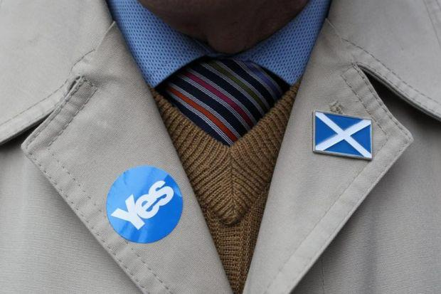 Greater resolve to vote Yes could prove decisive in poll
