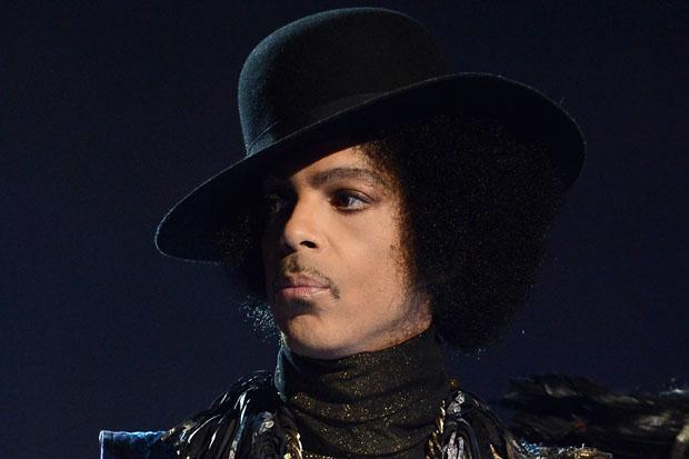 Money Don't Matter Tonight: Prince fans' snap up tickets for his first Scottish show in 19 years in minutes