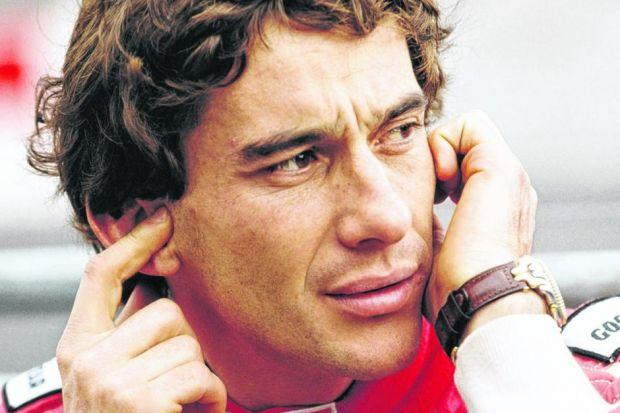 Ayrton Senna raced to what proved impossible standards, but his legacy endures in his foundation for youngsters in poverty