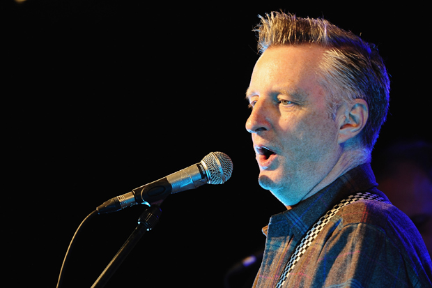 Billy Bragg to feature in National Collective's Fringe show