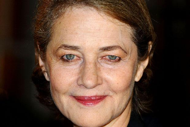 Rampling joins Broadchurch cast