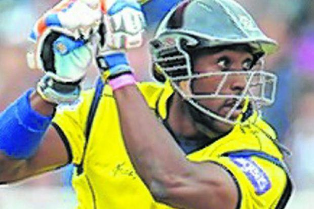 Michael Carberry: 'What counts is his talent'