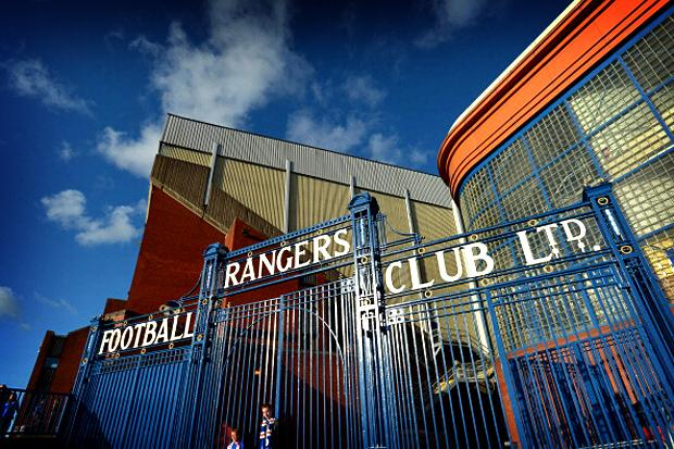 Sandy Easdale: Green sold Ibrox naming rights and the stadium could be called the Sports Direct Arena tomorrow