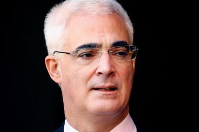 Alistair Darling: I will keep leading the No campaign, I've no