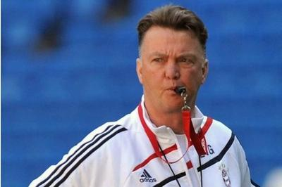 Louis Van Gaal in positive mood for new season after 3-1 win over Liverpool