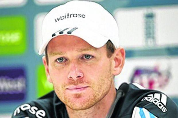 England Twenty20 captain Eoin Morgan wants players to fear the consequences of fixing.