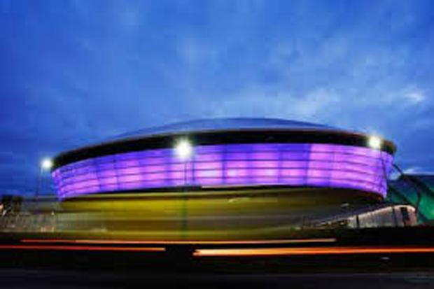 Heading to the Hydro: BBC sports personality awards and Culture Club