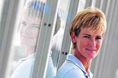 Judy Murray: don't mollycoddle Britain's tennis talent