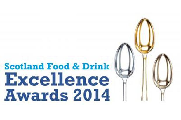 Scotland's food and drink 'Oscars' winners announced