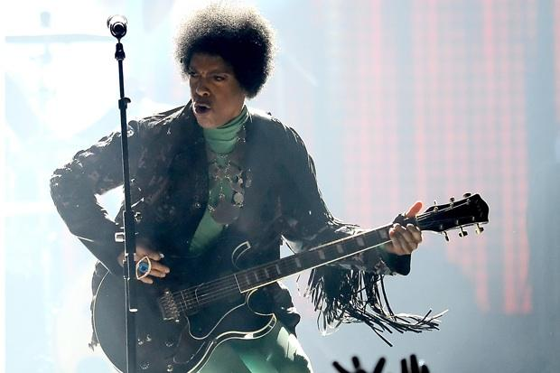 Review: Prince, SSE Hydro, Glasgow