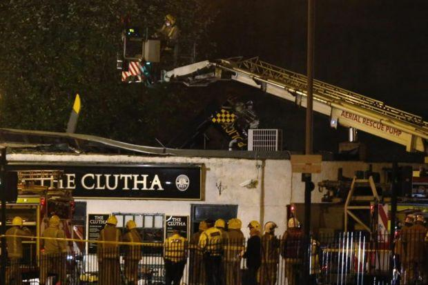 Clutha victims face waiting a year or more for compensation