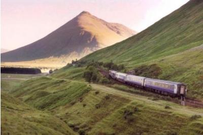New English operator of Caledonian sleepers says: we'll see out rail deal, no matter indyref vote