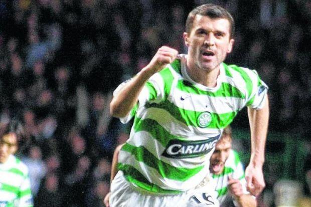 Frenzied speculation over Roy Keane and Celtic is just that - so far at least