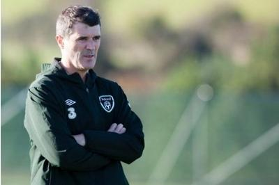 Keane call likely within 48 hours, says O'Neill