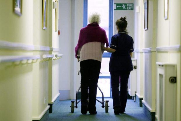 Damning report into scandal of NHS dementia care units