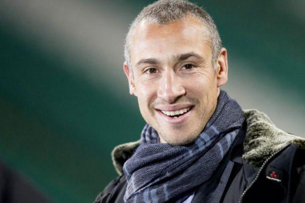 Henrik Larsson is thought highly unlikely to go back on his word to Falkenbergs