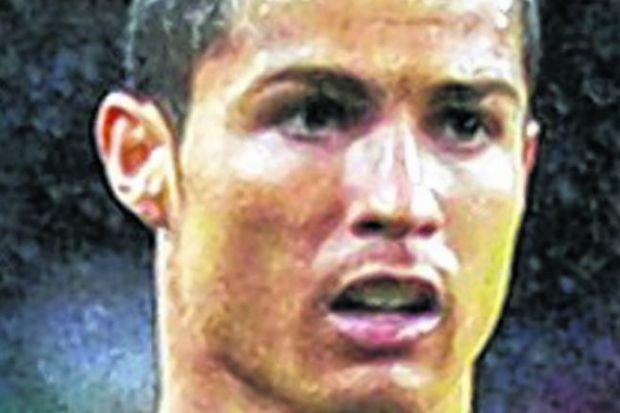 Cristiano Ronaldo may miss Portugal's opening World Cup match