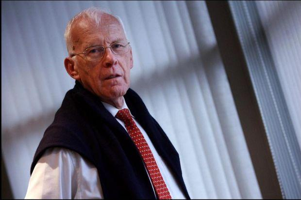 REPORT: Sir Ian Wood's Commission for Developing Scotland's Young Workforce is warning that the system is too focussed on the academically minded.