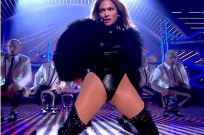 Mystery as Jennifer Lopez is ruled out of World Cup opening ceremony song