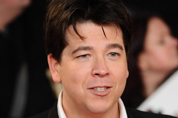 Michael McIntyre announces Hydro shows