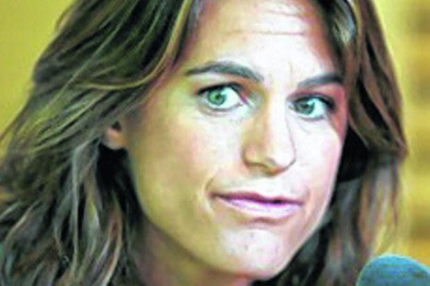 Mauresmo has been backed to be a success by Mathieu