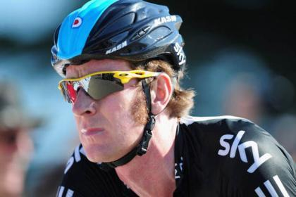 Wiggins' heading to Glasgow after being named in England's Commonwealth Games cycling squad