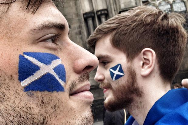 Yes 48% No 52%: record high for indy in 'breakthrough' poll