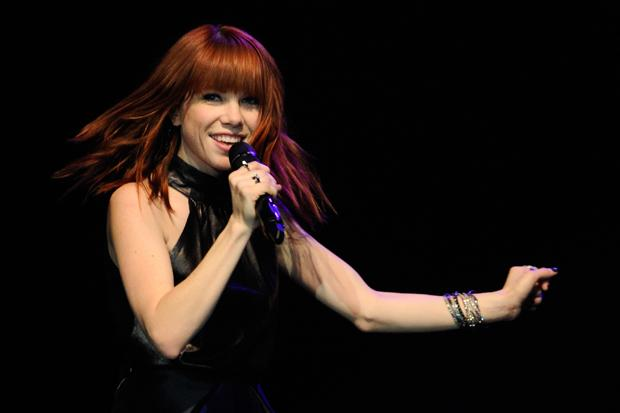 Not Fade Away 2012: Call Me Maybe, by Carly Rae Jepsen