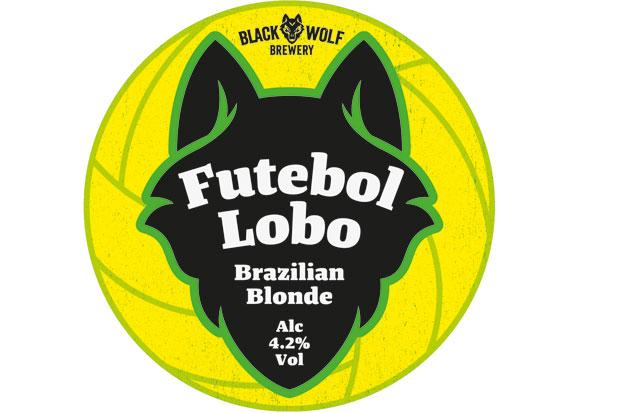 Brazil-inspired beer is first from Black Wolf Brewery's young pup brewer