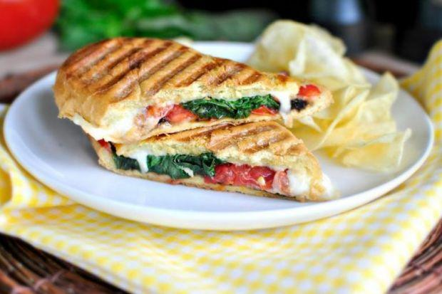 10 places to eat... paninis