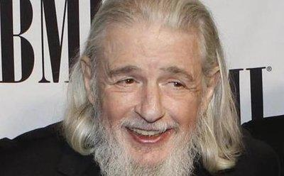 He wrote the songs: Gerry Goffin, the musical hit machine, dies at 75