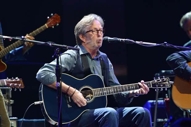 Fans' anger as Eric Clapton strops off stage at SSE Hydro