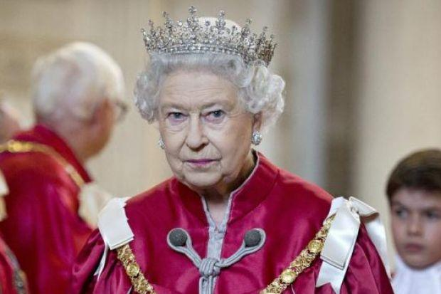 The SNP has said the Queen should remain head of state in the event of a Yes vote - but this surely contradicts the idea of an independent Scotland being a sovereign nation