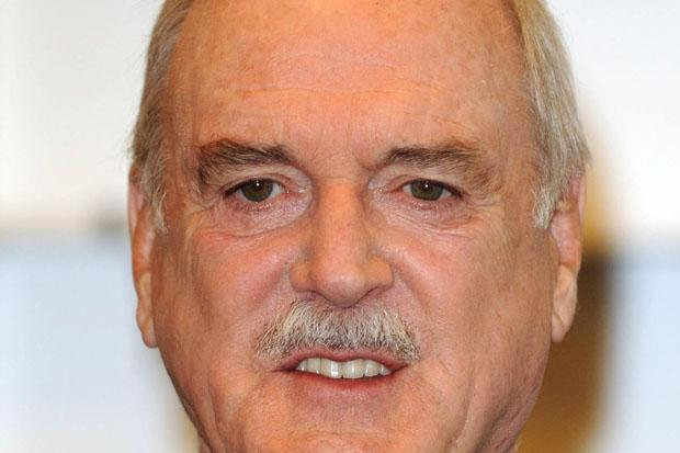 Cleese: James Bond films have dropped their British humour to secure big money from Asia