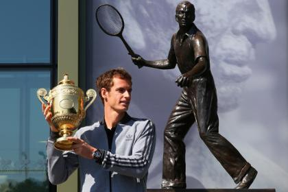 Henman: Murray needs continuity