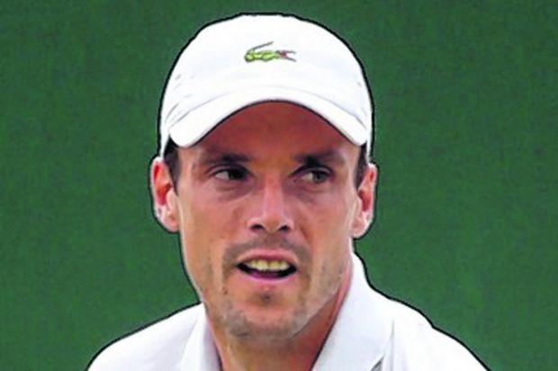 Bautista Agut has had a similar background to Murray
