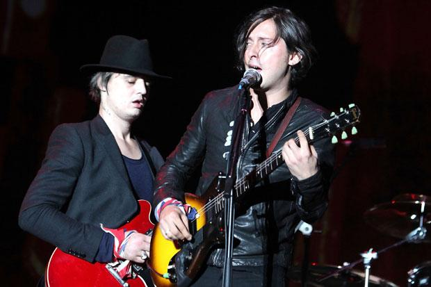 Review: The Libertines, Barrowland, Glasgow.