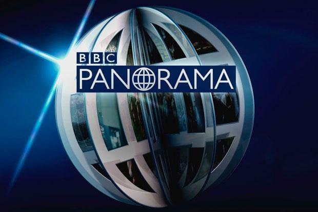 Probe into claim that Panorama researcher lost top secret Army in Ireland data