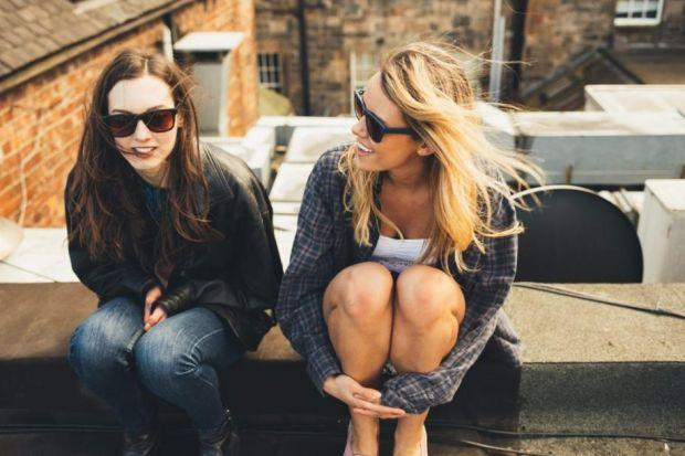 LIGHT AND SHADE: The future looks bright for Scottish based sunglasses company Tens after its crowdfunding success.