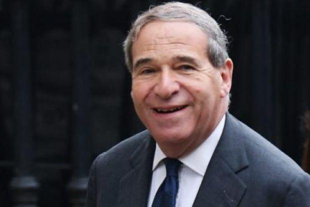 Leon Brittan once received dossiers from the late Geoffrey Dickens MP regarding claims of abuse at WestminsterPhotograph: Getty