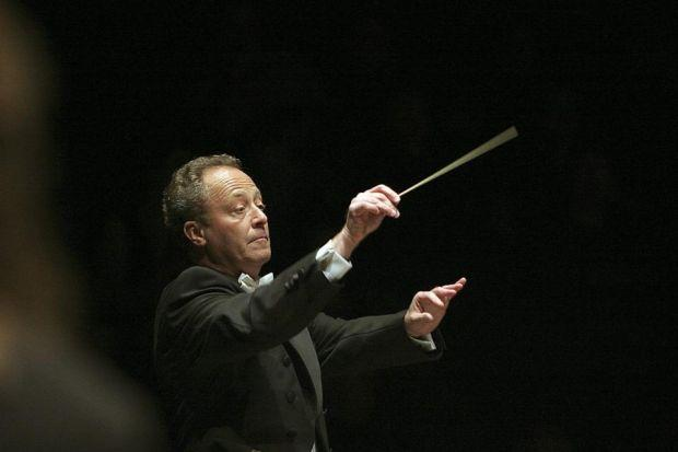 NEW APPOINTMENT: SCO principal guest conductor Emmanuel Krivine feels that the culture of conducting has evolved in recent decades and is now more about music rather than machismo.