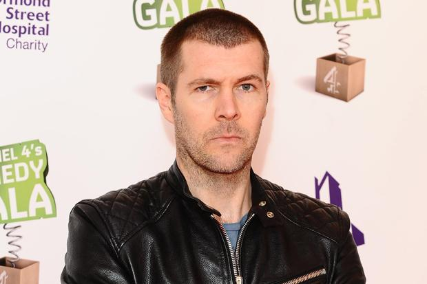 Rhod Gilbert unveiled as new host of Never Mind the Buzzcocks
