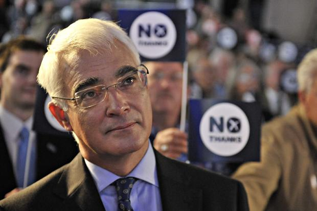 Better Together leader Alistair Darling will debate with Alex Salmond.