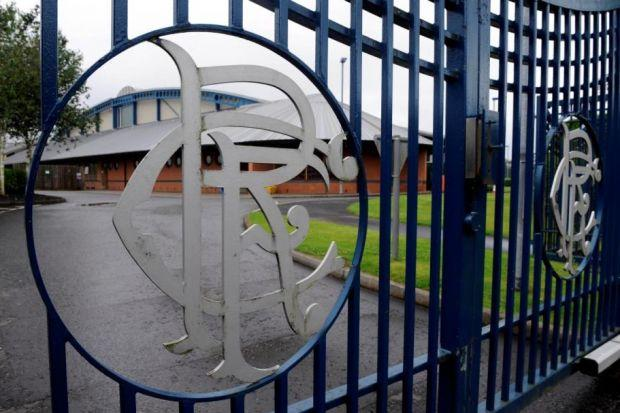 Claims of a witch hunt after taxman loses Rangers case
