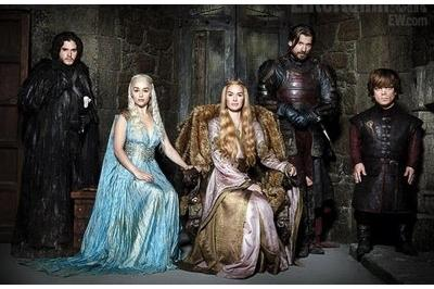 Game of Thrones receives 19 Emmy nominations